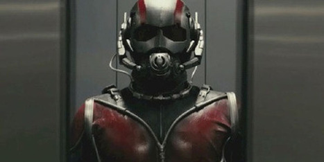 6 Possible Origins For Ultron In The Avengers 2   Marvel and DC   Scoop.it