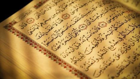 Royaume-Uni: de très anciens fragments du Coran retrouvés à Birmingham  - Europe - RFI | Merveilles - Marvels | Scoop.it