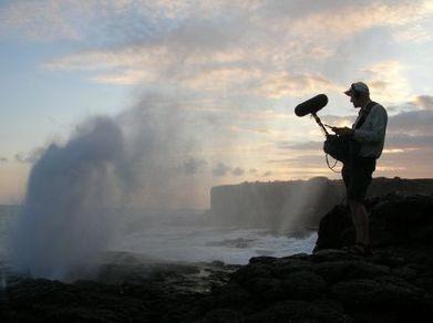 Composition de paysage sonore | DESARTSONNANTS - CRÉATION SONORE ET ENVIRONNEMENT - ENVIRONMENTAL SOUND ART - PAYSAGES ET ECOLOGIE SONORE | Scoop.it