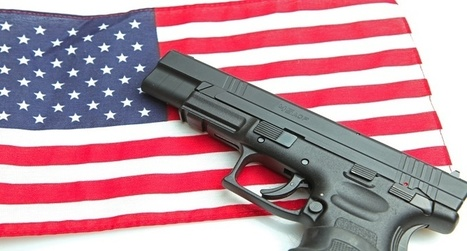 Gun violence in the #US: 88 Americans shot everyday and lawmakers do nothing | USA the second nazi empire | Scoop.it