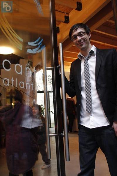 Nantes. Adrien Poggetti président du Réseau national des Cantines numériques | La Cantine Toulouse | Scoop.it