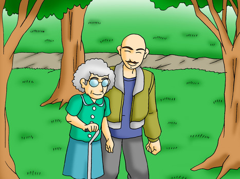 How to Communicate With Older Adults | Senior Communications | Scoop.it
