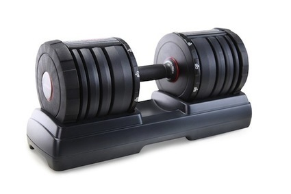 How To Find the Best Adjustable Dumbbells: The Definitive Guide | Portable Generators | Scoop.it