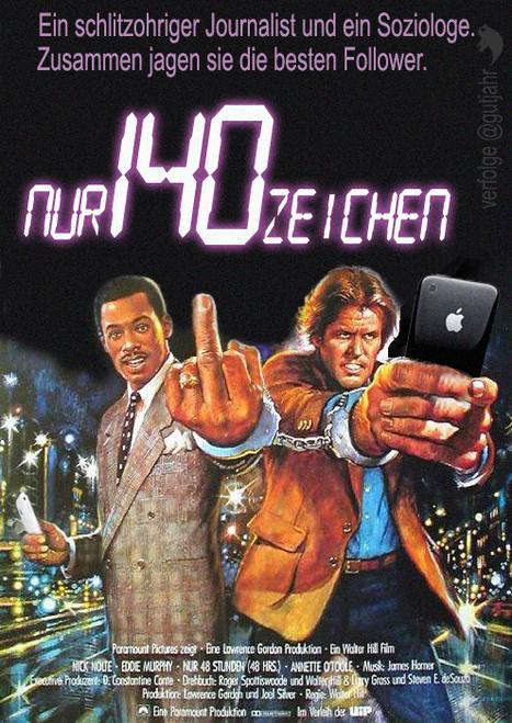 Die 10 größten Twitter-Kinofilme aller Zeiten | G! - gutjahr's blog | SocNews | Scoop.it