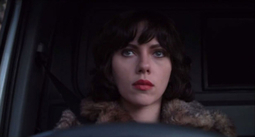 "Under The Skin is ""unfamiliar, foreboding and seductive"" 