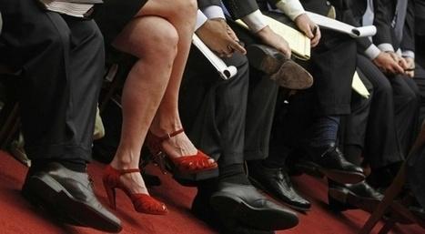 Quel serait l'impact de la parité dans les entreprises? | Slate | Interp'elles | Scoop.it