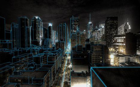 Smart city... Co-construire la ville ? | Co-construire l'Avenir | La Ville , demain ? | Scoop.it