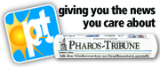 Commissioners look to increase prescription card users - pharostribune.com   The Bach Rx Card   Scoop.it