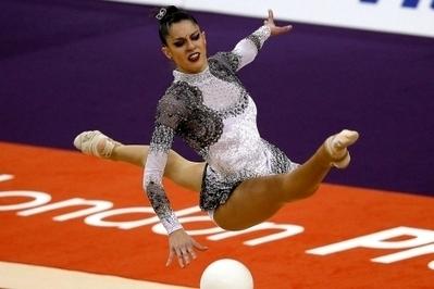 Carolina Rodríguez espera volver a competir en marzo tras superar una lesión   Operación y recuperación (2012)   Scoop.it