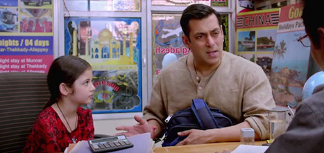 Bajrangi Bhaijaan Official Full Trailer Salman Khan | Latest Music Updates | Scoop.it