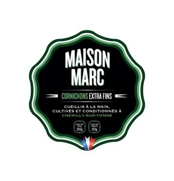 Maison Marc : le seul producteur de cornichons français ! | Nos Terroirs | Scoop.it