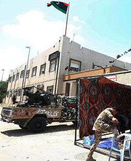 Militias fight gun battles in Tripoli - News24   Saif al Islam   Scoop.it