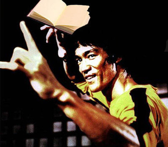 10 Bruce Lee Quotes That Can Improve Your Writing | The Funnily Enough | Scoop.it