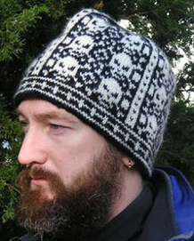 Knitting With Karma: What to Knit Holiday 2012 - 3 Hats | All about hand making | Scoop.it