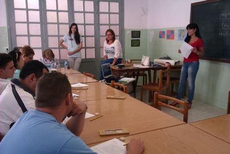 Afemar apuesta por la educación en valores y las buenas prácticas ... - Murcia.com | PORTAFOLIO DE EVIDENCIAS | Scoop.it