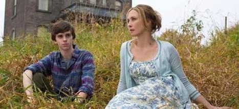 Los asesinos en serie se atrincheran en la televisión | cinema | Scoop.it
