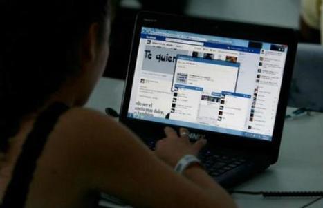 Acosó a nena de 13 años por Facebook y abusó de ella - Nuevo Diario   #limpialared   Scoop.it