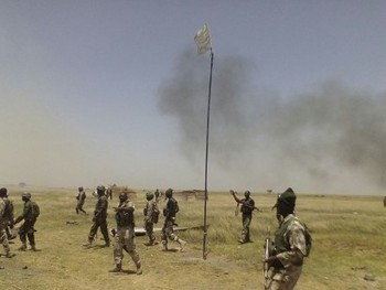 Nigeria: Boko Haram stops 400 hectares of wheat cultivation in Borno | WHEAT | Scoop.it