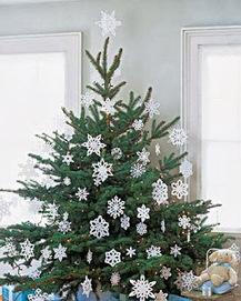 10 modi per addobbare un albero di Natale-Casa Servizi | BricoService - Manutenzioni residenziali | Scoop.it