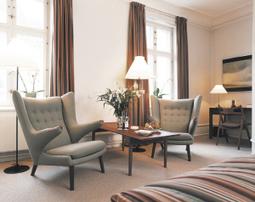 Experience the Danish Era at Alexandra, Boutique Hotel Copenhagen | Hotel alexandra | Scoop.it