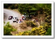 TiltShift Maker, Simula el Efecto Tilt Shift de los Objetivos Descentrables Online | Vulbus Incognita Magazine | Scoop.it