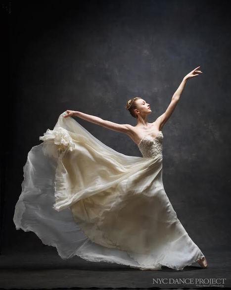NYC Dance Project | Le It e Amo ✪ | Scoop.it