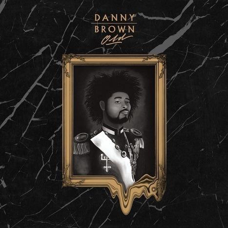 "Danny Brown ""Old"" - 90BPM | Music | Scoop.it"