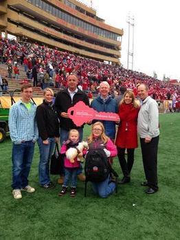 Wells Fargo donates home to veteran - Albuquerque Business First (blog) | Veterans(New Mexico + Legislation) | Scoop.it