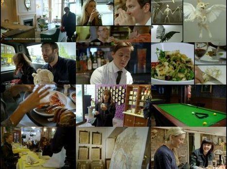 The Getaway 2013 Season 1, Episode 7 – Rashida Jones in London | Daily TV-Shows for You | My Media | Scoop.it