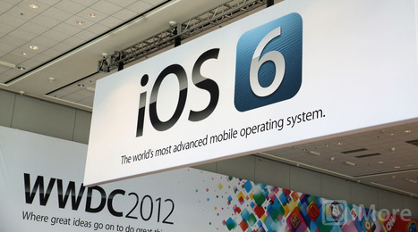 iOS 6: How many betas will there be? | Using the Mac | Scoop.it