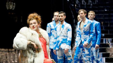 Guilt-Free Indulgence in Rameau's 'Platée' | test | Scoop.it