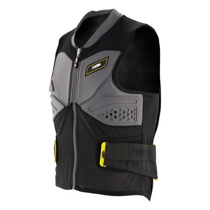 All New Design for KNOX Track Vest | Motorcycle Industry News | Scoop.it