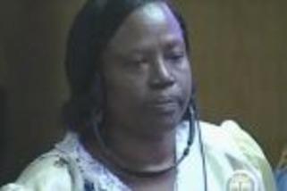 """Pauline Nyiramasuhuko, une criminelle aux airs de """"mère-poule""""   """"Qui si je criais...?""""   Scoop.it"""