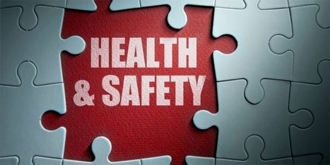 A Guide To Office Safety And Health | SafetyKart | Scoop.it