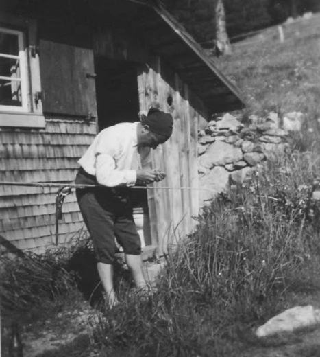 The Traditionalist: Martin Heidegger on Building and Buildings as ...   Being in the World   Scoop.it