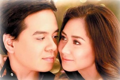 John Lloyd Cruz & Sarah Geronimo: Box Office King and Queen 2014 | It's Entertainment | Scoop.it