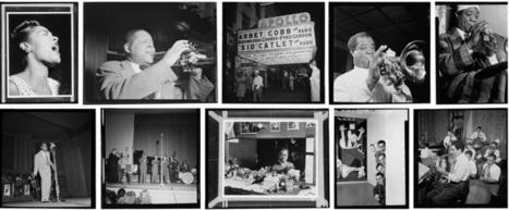 Bancos de imágenes históricas gratuitas | Archivos, Documentos y Difusión | Scoop.it