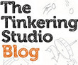 Marvelous Mark-Making Machine | The Tinkering Studio Blog | Exploratorium | tec2eso23 | Scoop.it