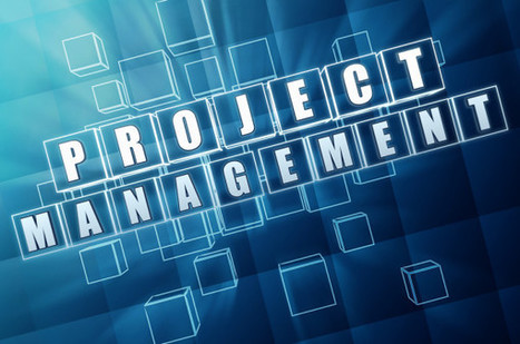 Project Management Tools for Content Marketing in Business | Modern Marketing Revolution | Scoop.it