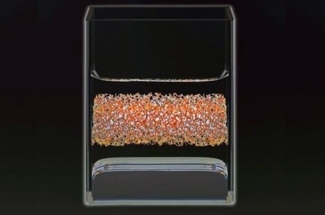 New Liquid Metal Battery Will Make Renewables Competitive | IFLScience | Chasing the Future | Scoop.it