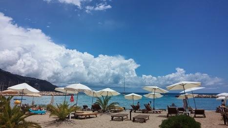 SahayaPearls&Lili: Retour des plages | Plan your life | Scoop.it
