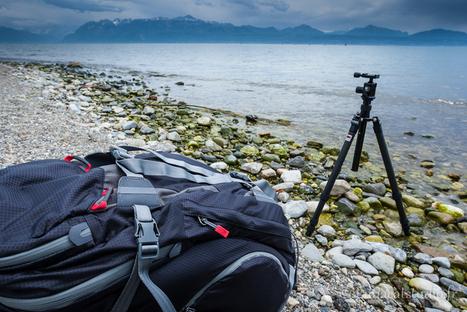 Photographier sous la pluie - Vivre la Photo | La photographie | Scoop.it
