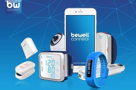 Bluelinea, l'opérateur d'objets connectés de santé qui séduit les assurances | Veille&innov | Scoop.it