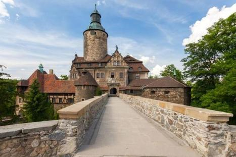 Polish castle could become real-life wizarding school - New York Daily News | Poland becomes trendy these days! | Scoop.it