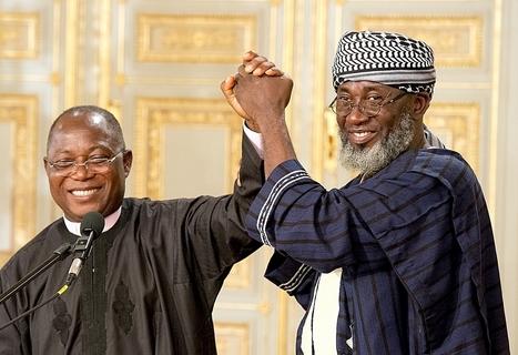 As Nigeria battles Islamist Boko Haram, an imam and pastor spread tolerance | Horn APHuG | Scoop.it