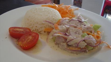 Le poisson cru | Le ricette by Ren | Ricette & Cucina | Scoop.it