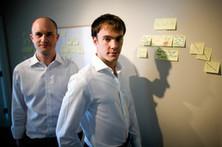 Bitcoin Startups Begin to Attract Real Cash - Wall Street Journal- India | Peer2Politics | Scoop.it