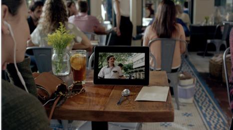 Gestión de datos en el negocio audiovisual: Netflix como caso de estudio /Eva-Patricia Fernández-Manzano, Elena Neira y Judith Clares-Gavilán | Comunicación en la era digital | Scoop.it