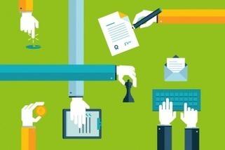 Quelle est la journée type d'un consultant en entreprise ? | PRO | Scoop.it