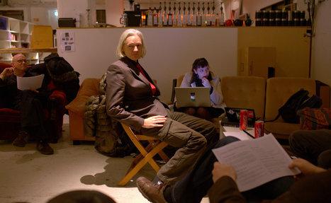 Assange, back in news, never left US radar | Technoculture | Scoop.it